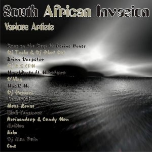 VA - South African Invasion