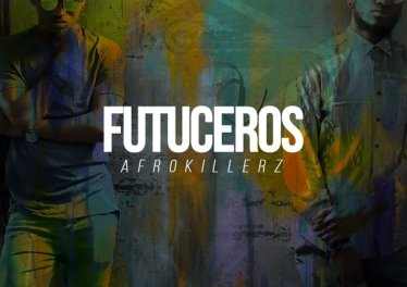 Afrokillerz - FUTECEROS (EP)