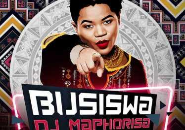 Busiswa - Bazoyenza (feat. DJ Maphorisa) 2017