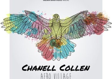 Chanell Collen - Afro Village EP