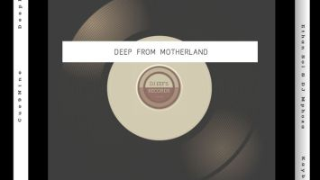 DJ Mphoza - Deep From Motherland