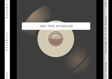 DJ Mphoza - Deep From Motherland