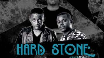 DJ Rui Deep & Afrikan Beatz - Hard Stone (Original Mix) 2017