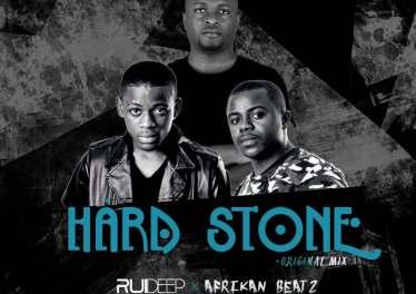 DJ Rui Deep & Afrikan Beatz - Hard Stone (Original Mix) 2017