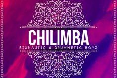 Sixnautic, Drummetic Boyz - Chilimba (Original Mix)