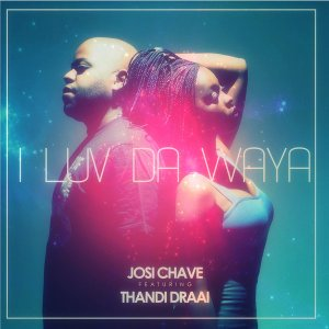 Josi Chave feat. Thandi Draai - I Love Da Waya (Pastor Snow Remix) 2017
