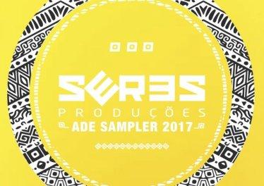 VA - ADE Sampler 2017 Afro House / Seres Produções