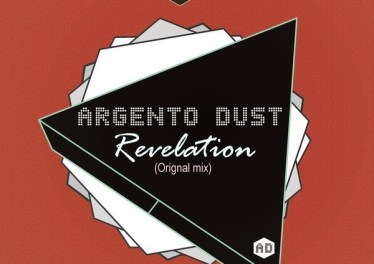 Argento Dust - Revelation (Original Mix)