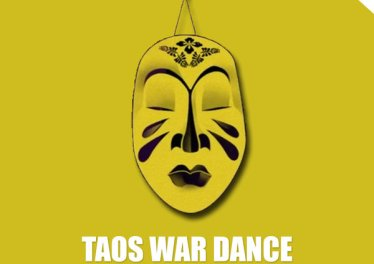 Echo Deep - Taos War Dance