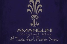 M-Tonic feat. Pastor Snow - AmaNguni (Original Mix)