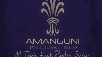 M-Tonic feat. Pastor Snow - AmaNguni (Original Mix)