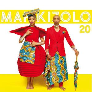 Mafikizolo - Summer Wave (feat. DJ Ganyani & Nokwazi)