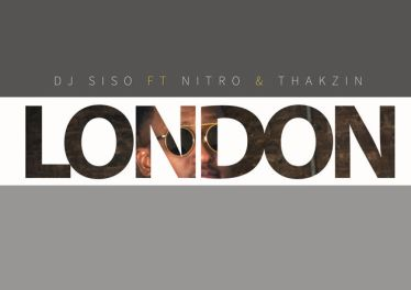 Dj Siso ft Nitro & Dj Thakzin - London (Original)
