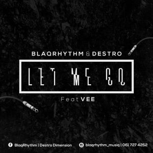 BlaQRhythm & Destro ft. Vee Mbai - Let Me Go (Original)