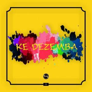 DJ NOVA SA - Ke Dezemba (Original Gqom Mix)