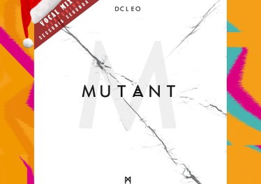 Dcleo feat. Sessonia - Mutant (Vocal Mix)