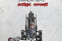 Eminent Boyz - Nostalgic Moments EP