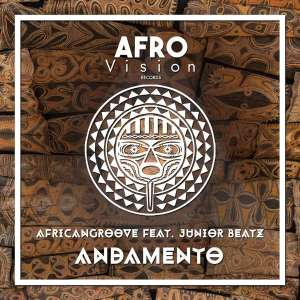 AfricanGroove & Junior Beatz - Andamento (Original Mix)