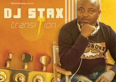 DJ Stax - Transition (Album) 2017