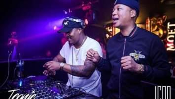 DJ Vetkuk vs Mahoota - Dance Floor ft. Professor, DJ Tira, Character & Pex Africah