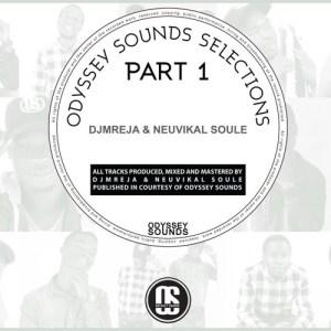DJMreja & Neuvikal Soule - 3rd Generation (Original)