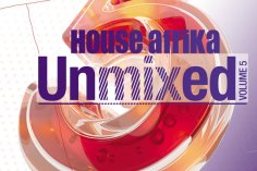 House Afrika Unmixed Vol. 5