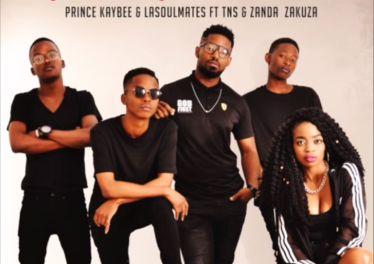 Prince Kaybee & LaSoulMates - Club Controller ft. Zanda Zakuza & TNS