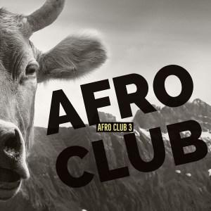 VA -Afro Club 3