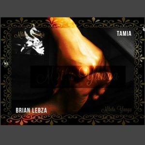 Brian'Lebza, Tamia - Mbilu Yanga (Original Mix)