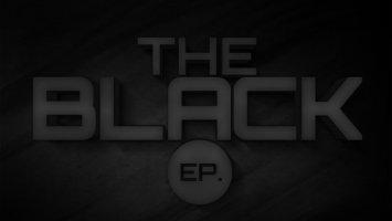 Budda Sage - The Black EP
