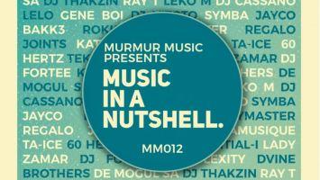 VA - Music In A Nutshell [Murmur MusiQ]