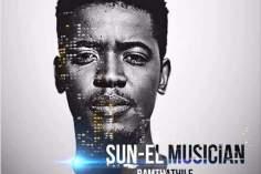 Sun-EL Musician - Bamthathile (feat. Mlindo The Vocalist)