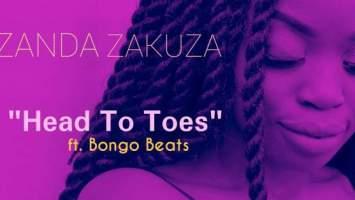 Zanda Zakuza - Head To Toes (feat. Bongo Beats)