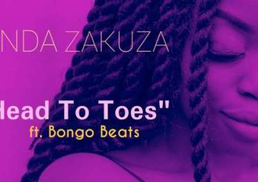 Zanda Zakuza - Head To Toes (feat. Bongo Beats)