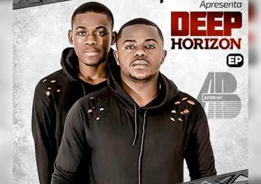 Afrikan Beatz feat. Dj Malvado - GQOM Angola (Original)