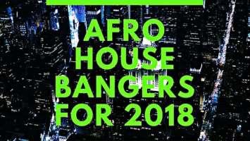 Afro House Bangers 2018 AcaSoul MusiQ - Day Breeze (De Mogul Sa Late Night Remix)