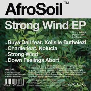 AfroSoil, Xolisile Buthelezi - Buya Dali