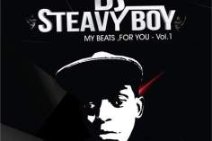 DJ Steavy Boy - Movers & Shakers (Original mix)