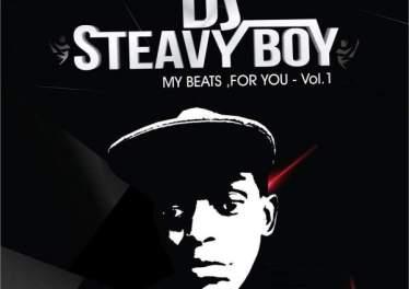DJ Steavy Boy - Movers & Shakers (Original mix)