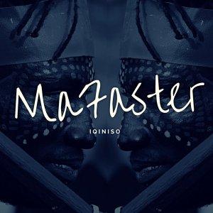 MaFaster - Umqondisi (Original Mix)
