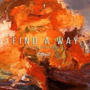 Veja Vee Khali - Find A Way