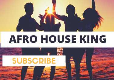 afrohouseking cover AfricanGroove - Reflections of Africa Vol.09 Mix