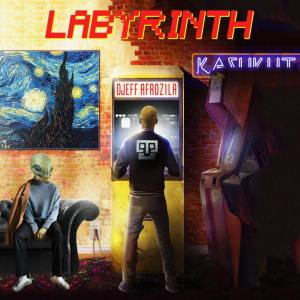 Djeff Afrozila - Labyrinth