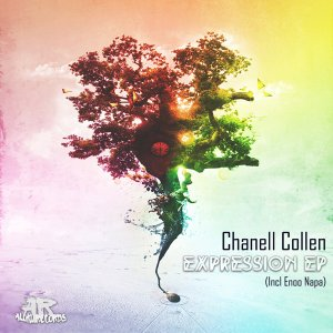 Chanell Collen - Expression EP