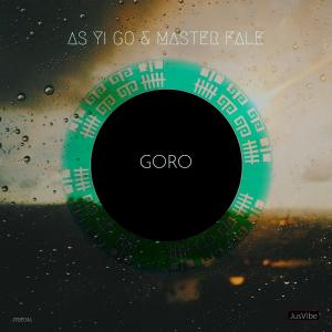 Master Fale, Asyigo - Goro (Wakanda Dub)