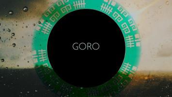 Asyigo & Master Fale - Goro EP