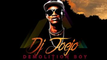 DJ Joejo - Demolition Boy (Gqom Mix)