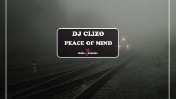 Dj Clizo - Moment Of Silence (Broken Beat)