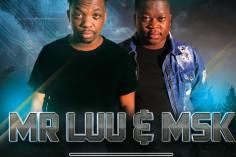 Mr Luu & MSK - Nqanda (feat. Mpumie)