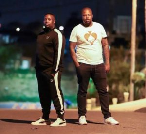 SPHEctacula & DJ Naves - Abayfuni ft. Ms Gates & Nkulz